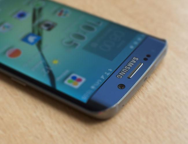 Samsung y LG podrían estar interesadas en incorporar el escáner de iris a sus teléfonos