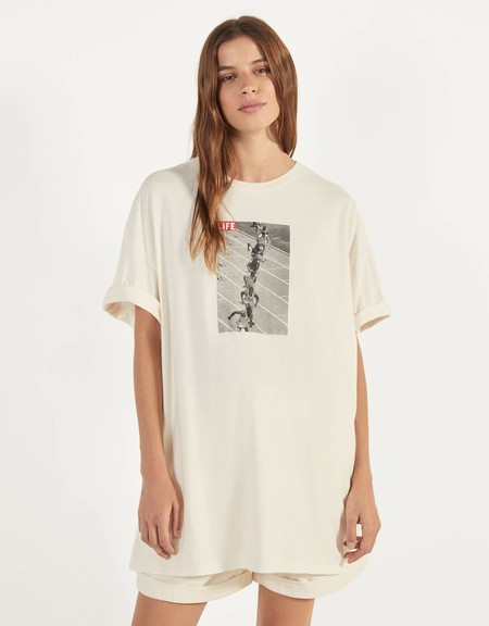 Camiseta Verano Shopping 2020 04