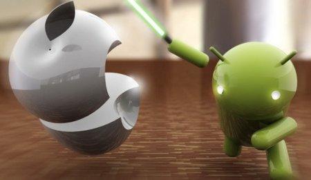 Los usuarios de Android son los que consumen una mayor cantidad de datos