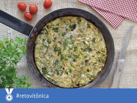 #RetoVitónica: siete cenas ligeras, sabrosas y saludables; una para cada día de la semana