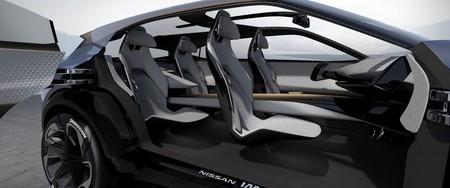 Nissan IMq Concept int 2