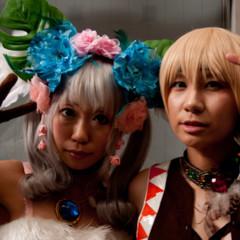 Foto 41 de 130 de la galería cosplay-tgs-2011 en Vida Extra