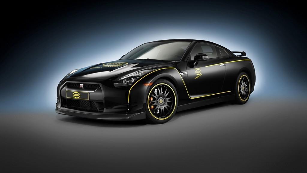 Foto de Nissan GT-R por Cobra (1/4)