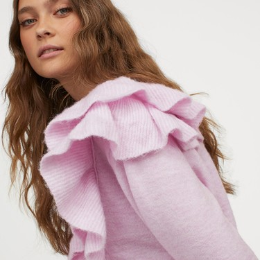 Que el otoño 2020 y los días fríos no te pillen desprevenida: 9 jerséis de H&M perfectos para dar la bienvenida a la nueva temporada