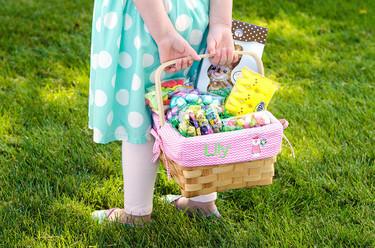 La locura de los Peeps, el dulce de Pascua favorito de los americanos. ¿Sabes qué son?