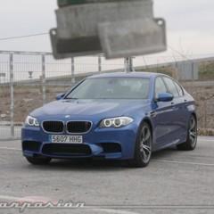 Foto 44 de 136 de la galería bmw-m5-prueba en Motorpasión