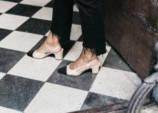 Clonados y pillados: los slingback de Chanel se encuentran en Mango, ¿los tienes ya?