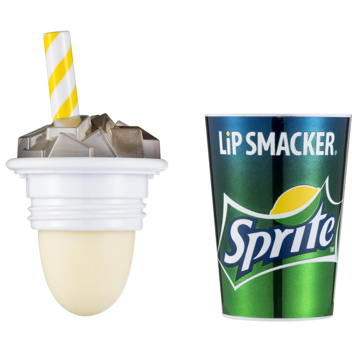 Bálsamo Labial Lip Smacker Coca-Cola Sprite