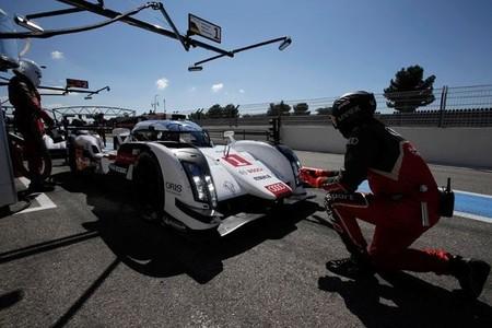Para ganar en Le Mans se trabaja en pista y fuera de ella.