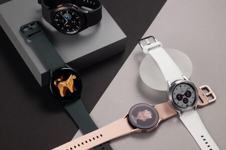 Samsung Galaxy Watch4: llega con detección de ronquidos y medición del índice de masa corporal