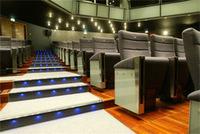 Las salas de cine anuncian huelga para el lunes