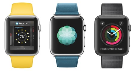 watchOS 3.0,  la actualización que necesitaba el Apple Watch