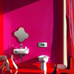 Foto 1 de 4 de la galería banos-alegres-y-coloristas-para-ninos-de-laufen en Decoesfera