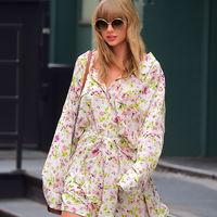 ¿Botas mosqueteras en pleno verano? Sí si te llamas Taylor Swift o Ariana Grande