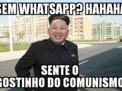 Reacciones brasileñas al bloqueo de WhatsApp, el sistema Vuvuzela y las verduras de Andorra. Internet is a Series of Blogs (341)