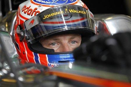 GP de Hungría F1 2011: Jenson Button consigue una victoria espectacular y muy inteligente