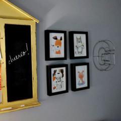 Foto 5 de 5 de la galería un-dormitorio-infantil-de-inspiracion-britanica en Decoesfera