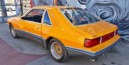 Mclaren Mustang M 81 8