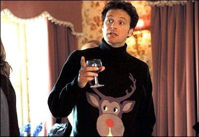 Aprovecha para llevar renos en tu jersey antes de que termine Navidad