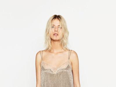 Estas son las 9 prendas de la colección de otoño de Zara que toda fashionista desea