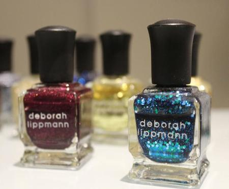 Una manicura francesa distinta con Deborah Lippmann