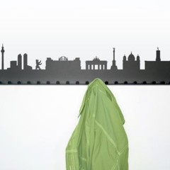 Foto 2 de 7 de la galería colgadores-inspirados-en-grandes-ciudades en Decoesfera