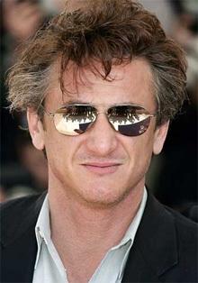 Sean Penn presidirá el Jurado de Cannes 2008
