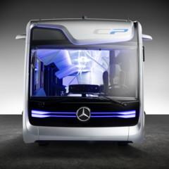 Foto 28 de 36 de la galería mercedes-benz-future-bus en Motorpasión México