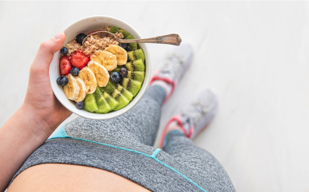 Las mujeres vegetarianas se preocupan menos por el peso que las omnívoras y podrían tener menor riesgo de trastornos alimentarios