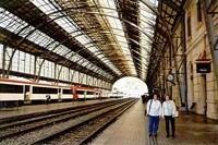 Wi-fi de pago en las Estaciones de ferrocarril españolas