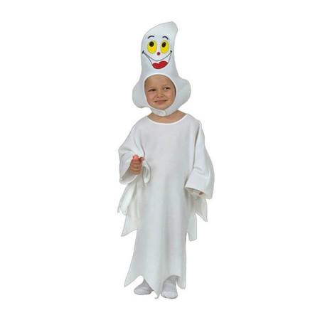 Disfraz Niño Fantasma 1
