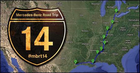 Roadtrip Pasión™: Este año cruzamos Estados Unidos de Sur a Norte