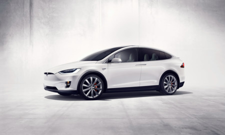La fiebre de Tesla sigue: Ford compra un Tesla Model X por 200.000 dólares