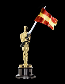 Tres semifinalistas para representar a España en los Oscar