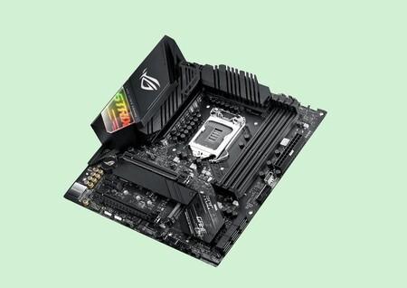 Esta placa base gaming de Asus con WiFi para CPUs Intel está a su precio mínimo histórico en Amazon, por poco más de 200 euros