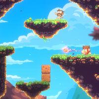 Alex Kidd in Miracle World DX suma las versiones para PS5 y Xbox Series y saldrá en junio junto con esta gran edición de coleccionista