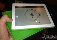 OLPC XO 3.0. Toma de contacto con el tablet educativo de los 100 dólares