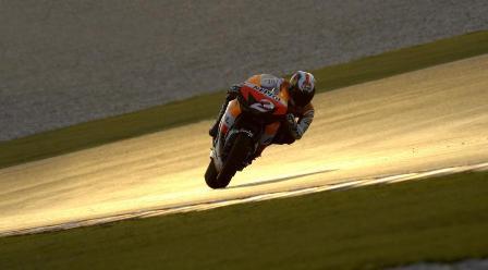 Los horarios del Gran Premio de Qatar de MotoGP