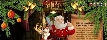 Santa Park, el parque temático de Papá Noel