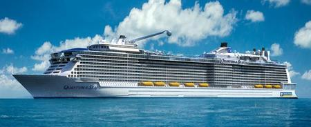 Royal Caribbean Cruises compra 40.000 tablets con Windows 8.1 para la tripulación de sus cruceros