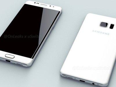 Más información sobre la Galaxy Note 7: variantes Snapdragon/Exynos y 6 GB de RAM