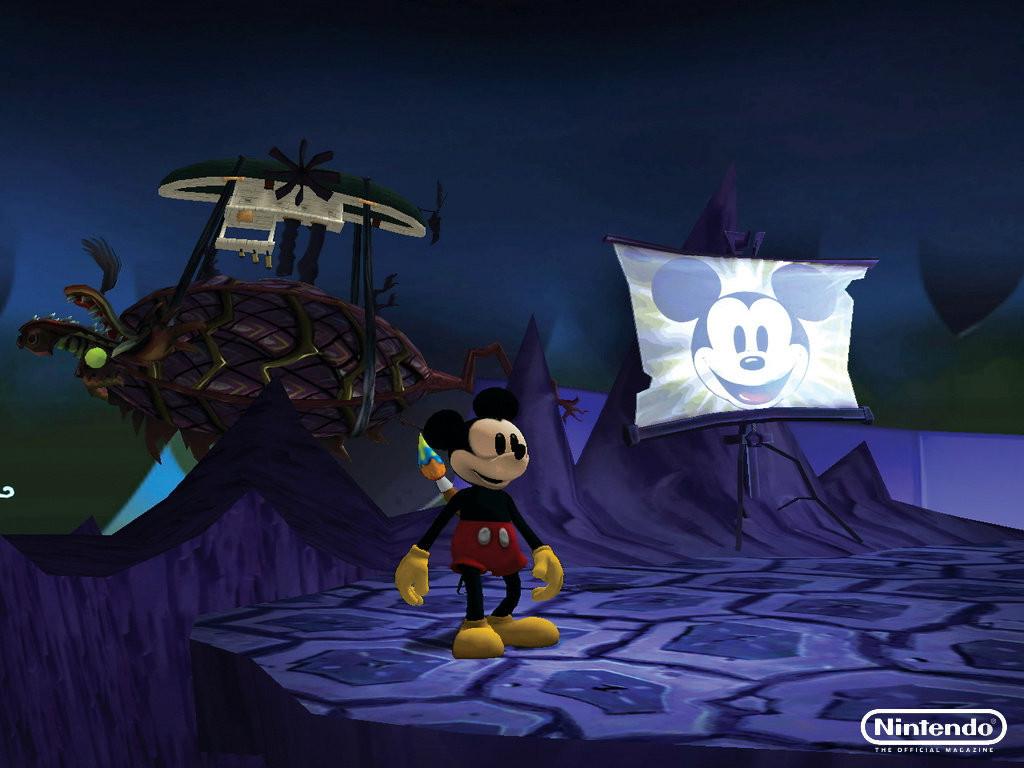 Epic Mickey 030110