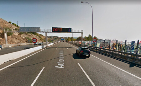 Los 50 radares que más multan en España