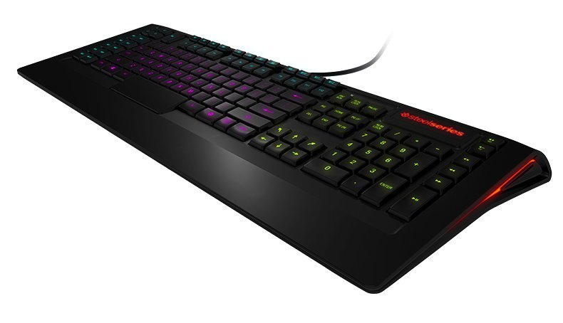 Foto de SteelSeries APEX (1/10)