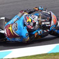 Tito Rabat volverá en Catar y Jack Miller estrenará motor Big Bang en su Honda como recompensa