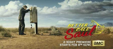 AMC mima a Saul con 'The Walking Dead', los WGA miman a 'True Detective' y más mimos en Edición USA