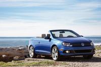 El Volkswagen Eos encara su final de producción