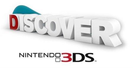 Nintendo 3DS: presentación europea en directo