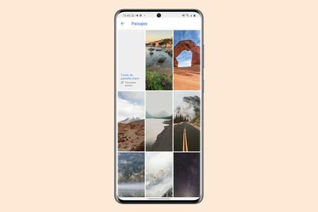 Cómo hacer que el fondo de pantalla de un móvil Android cambie a diario automáticamente