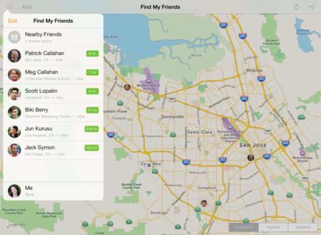 Buscar a mis Amigos: cómo sacar provecho de esta potente herramienta de iCloud
